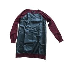 Tunic Sweater ZADIG & VOLTAIRE Black