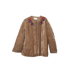Jacket SANDRO Moutarde