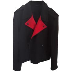 Zipped Jacket AGNÈS B Black