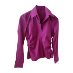 Shirt HUGO BOSS Pink, fuchsia, light pink