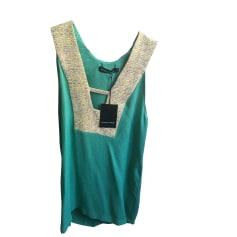 Mini Dress MARGAUX LONNBERG Blue, navy, turquoise