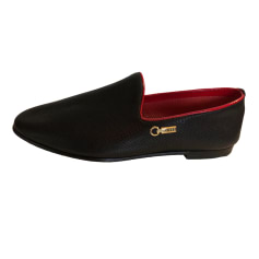 Loafers ZILLI Black
