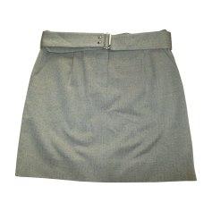 Mini Skirt LOUIS VUITTON Beige, camel