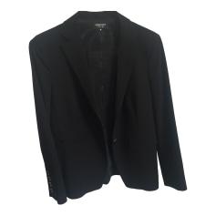 Tailleur pantalon GEORGES RECH Noir