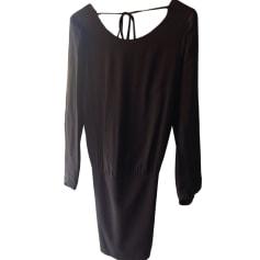 Midi Dress BEL AIR Black