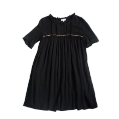 Mini Dress CLAUDIE PIERLOT Black
