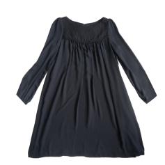 Mini-Kleid CLAUDIE PIERLOT Blau, marineblau, türkisblau