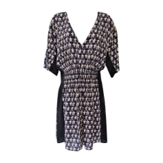 Mini Dress SONIA RYKIEL Black
