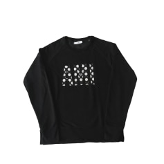 Sweatshirt AMI Black