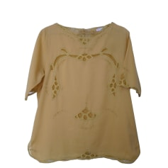 Blouse PAUL & JOE SISTER Yellow