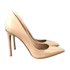 Pumps LOUIS VUITTON Nude