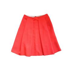 Midi Skirt TARA JARMON Orange
