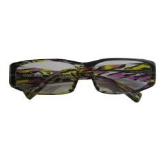 Montatura occhiali ALAIN MIKLI Multicolore