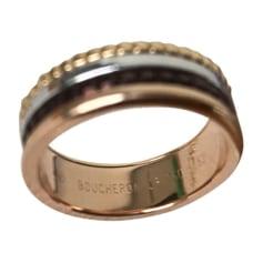 Ring BOUCHERON Gold, Bronze, Kupfer