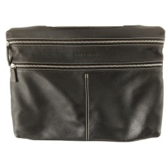 Porte document, serviette LONGCHAMP Noir