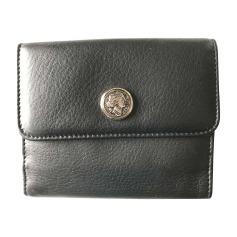 Wallet BULGARI Black