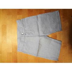 Bermuda Shorts TARTINE ET CHOCOLAT Gray, charcoal