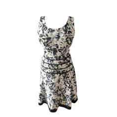 Mini Dress PATRIZIA PEPE Multicolor