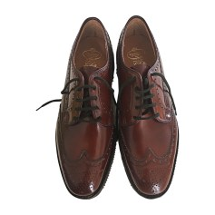 Lace Up Shoes CHURCH'S Brown