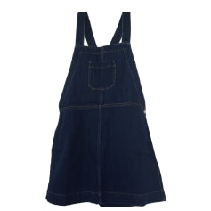 Denim Dress SÉZANE Jean