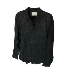 Shirt SANDRO Black