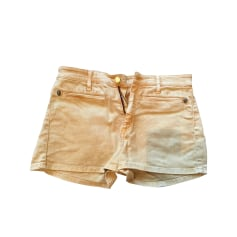 Shorts ZADIG & VOLTAIRE Yellow