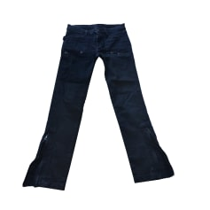 Boot-cut Jeans, Flares ZADIG & VOLTAIRE Blue, navy, turquoise