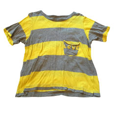 Top, t-shirt ZADIG & VOLTAIRE Giallo