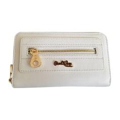 Wallet PAUL & JOE White, off-white, ecru