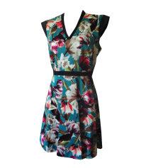 Midi Dress KAREN MILLEN Multicolor