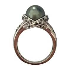 Ring MAUBOUSSIN Gray, charcoal