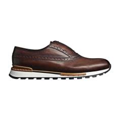 Sneakers BERLUTI Braun