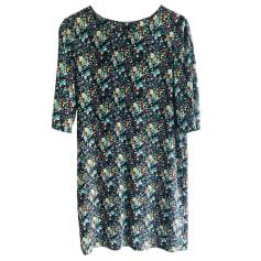 Mini Dress DES PETITS HAUTS Multicolor