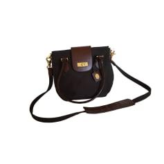 Non-Leather Handbag MAC DOUGLAS Brown