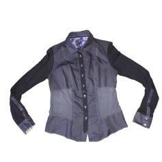 Blouse ONE STEP Black