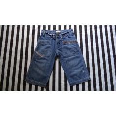 Bermuda Shorts DIESEL Blue, navy, turquoise