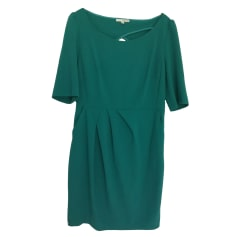 Mini Dress BA&SH Green