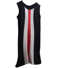 Maxi Dress AGNÈS B Black