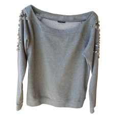Sweatshirt IKKS Gray, charcoal
