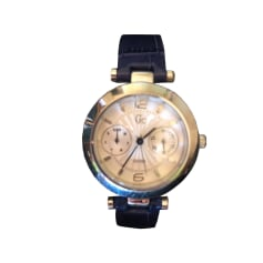 Wrist Watch GUESS Blue, navy, turquoise