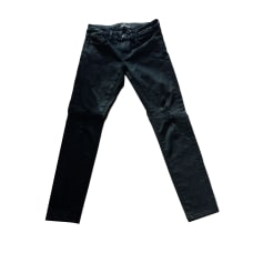 Jeans slim THE KOOPLES Nero