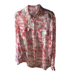 Camicia THE KOOPLES Rosa, fucsia, rosa antico