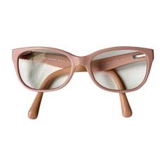 Montatura occhiali DOLCE & GABBANA Rose beige poudré