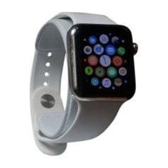 Wrist Watch APPLE Silver