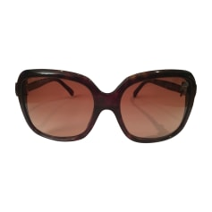 Sunglasses CHANEL Ecaille
