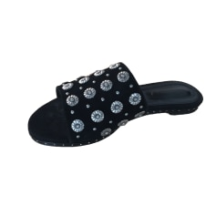 Slippers THE KOOPLES Schwarz