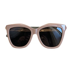 Sunglasses GIVENCHY Nude