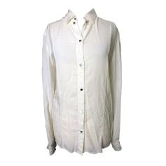 Shirt DIESEL White, off-white, ecru