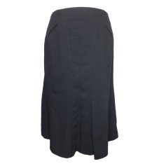 Midi Skirt GERARD DAREL Black