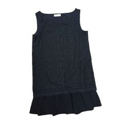 Mini Dress BA&SH Black